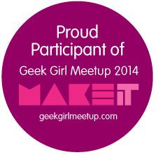 Badge participant #GGM14